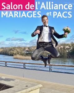 Salon de l'Alliance - Mariages et Pacs de Muret